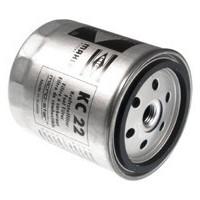 Drivstoff filtere