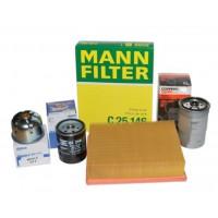 Filterpakker P38 Range Rover