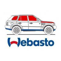 Bruk Webasto som parkeringsvarmer og start via app med din mobiltelefon