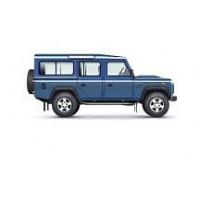 Land Rover Defender reservedeler og tilbehør