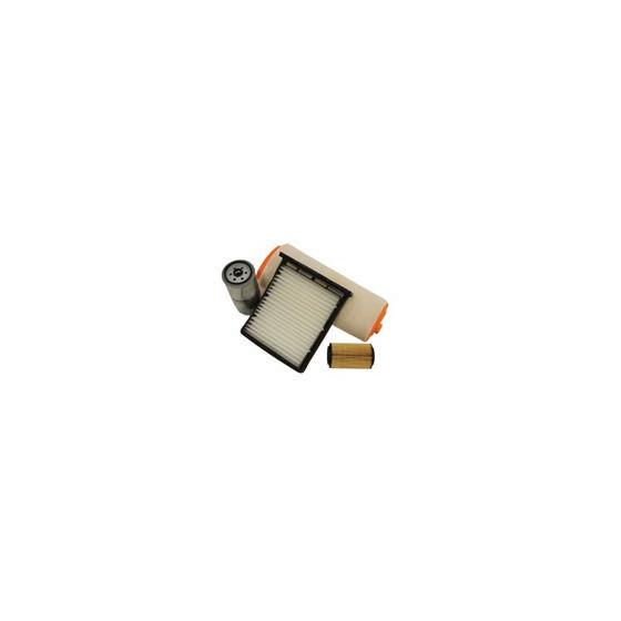Filterkit Td4 diesel