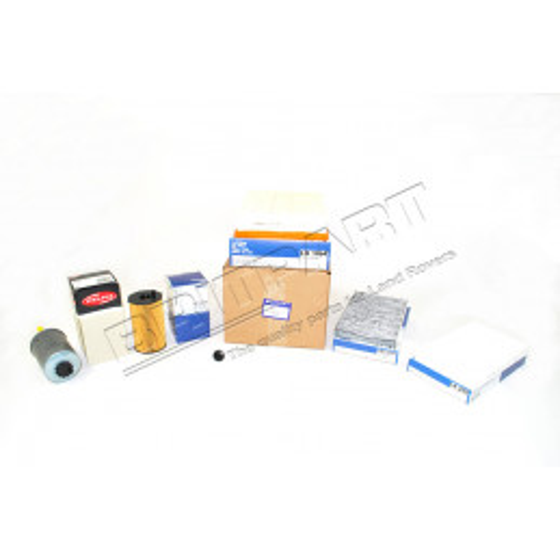 Filter kit opptil 2006