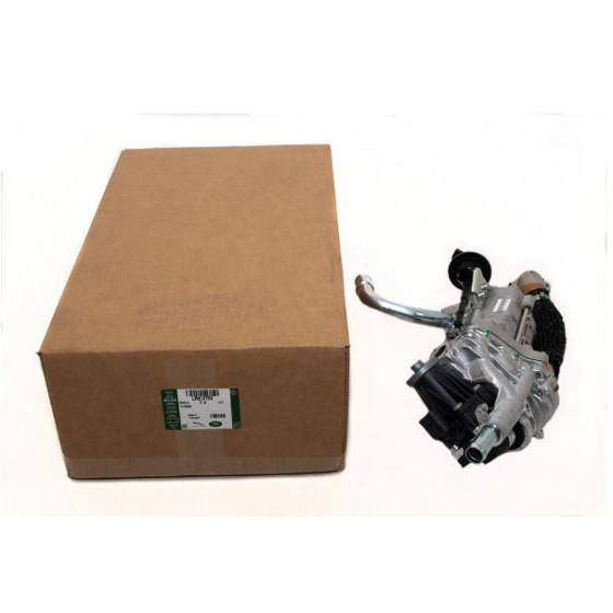 EGR ventil 3.0 V6