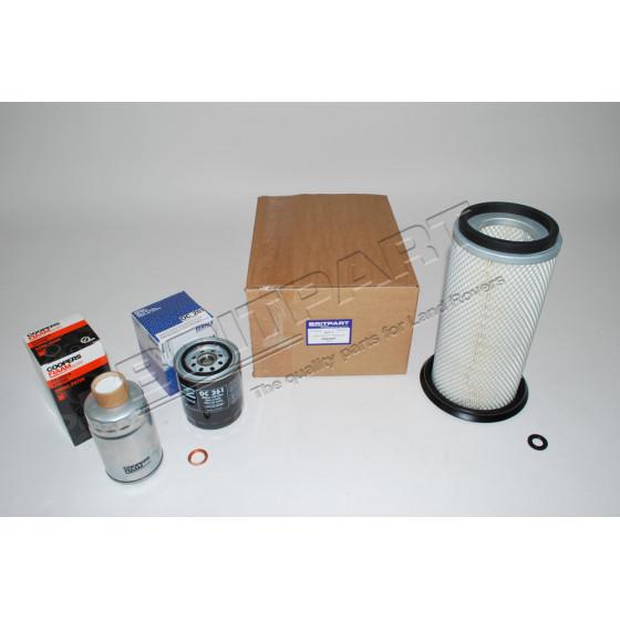Filterpakke 200 Tdi