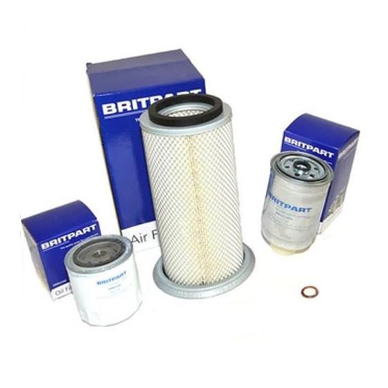 Filterkit 200 Tdi