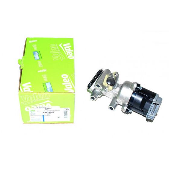 EGR ventil V/S