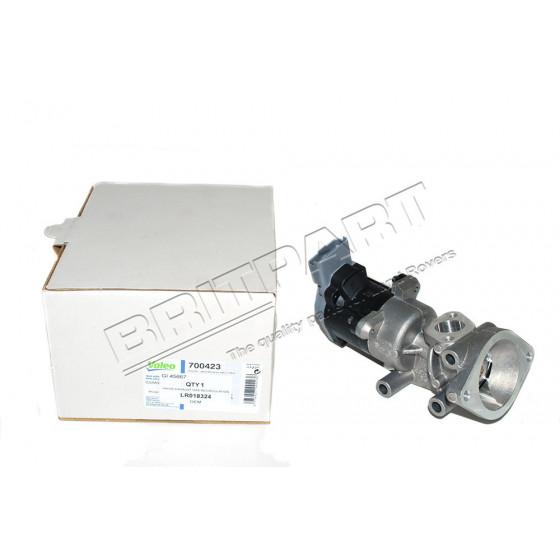 EGR ventil H/S