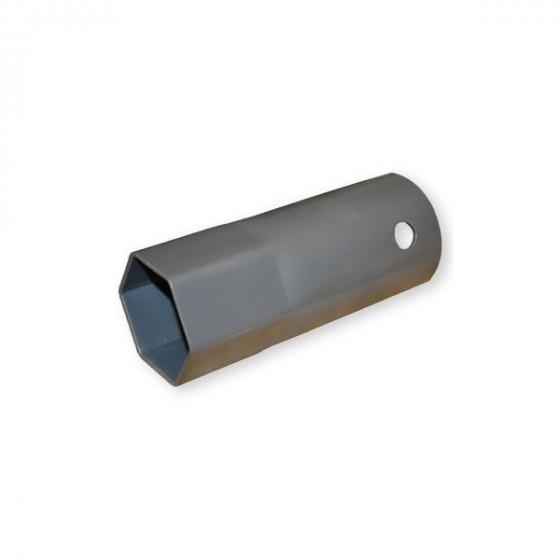 Hjulnav pipe