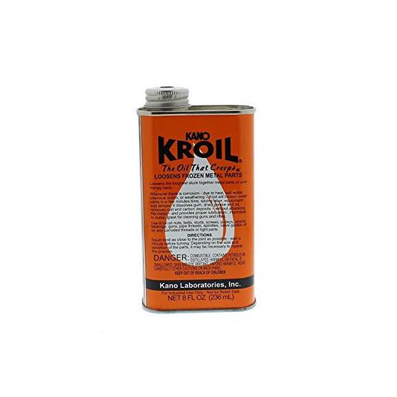 Kano KROIL penetrerende olje