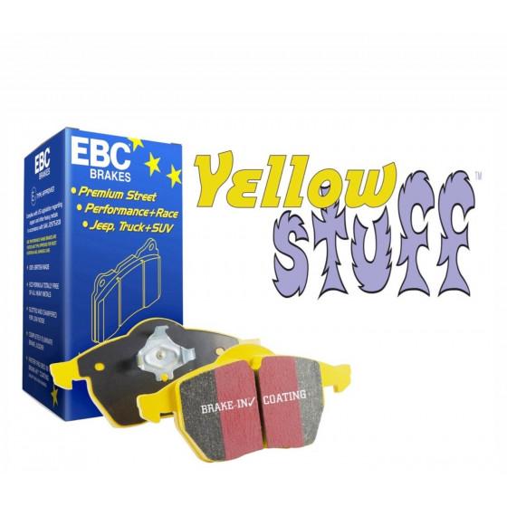 EBC Yellow Stuff performance klosser