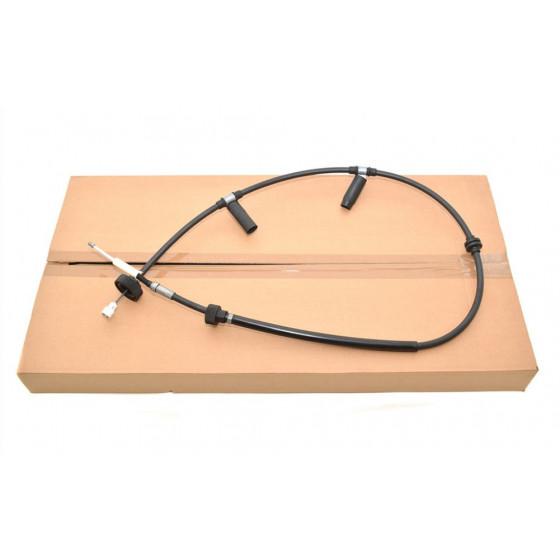 Håndbrekk kabel H/S
