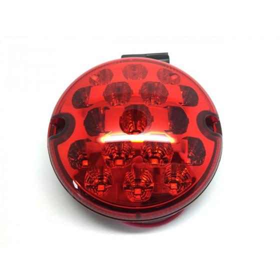 Tåkelys LED 95 mm