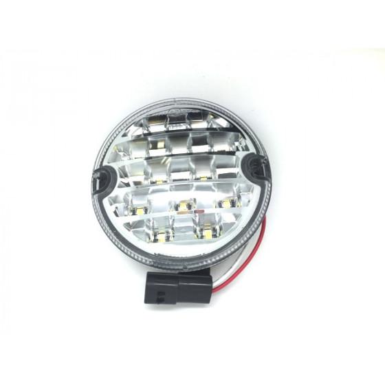 Ryggelys LED 95mm
