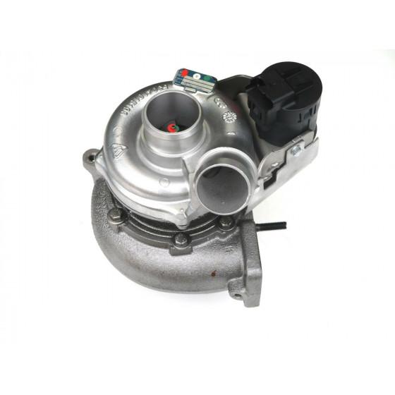 TDV6 Turbo