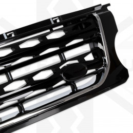 D4 ny type grille