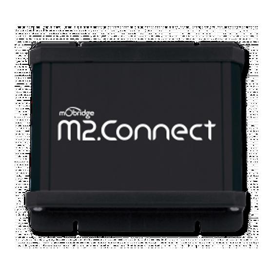 Mobridge M2 Connect