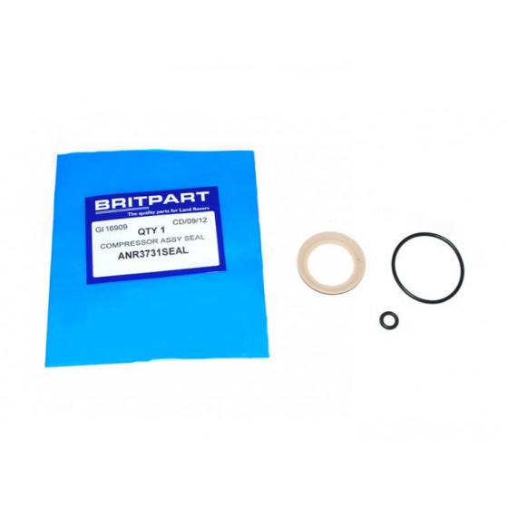 O-ring kit kompressor