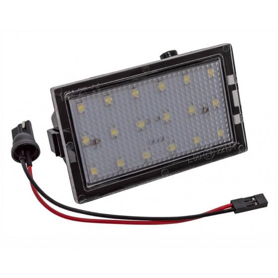 Skiltlykt - LED