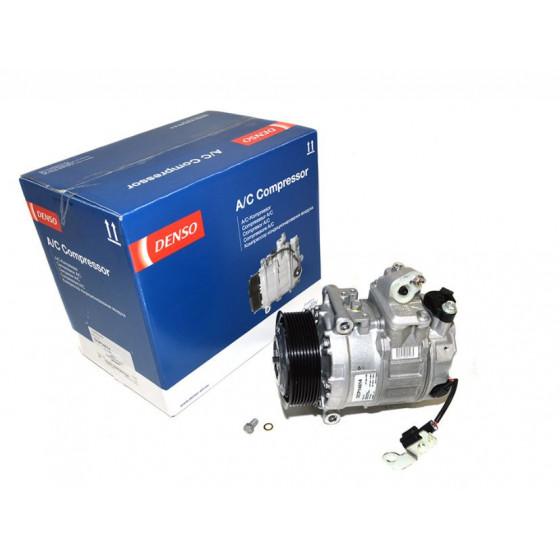 Airconditioning kompressor